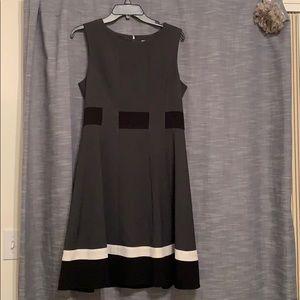 Calvin Klein classy dress
